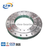 External Gear Slewing Bearing with Teeth Quenching for Aerial Work Platform