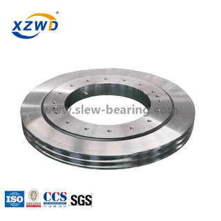 Single Row Ball Internal Gear Slewing Ring for Combination Sewer Cleaner