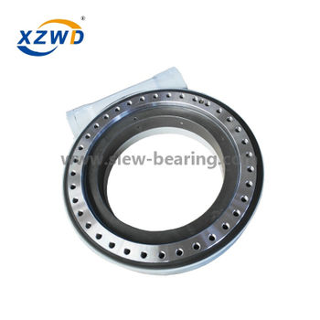 SLEWING BEARING FOR WIND TURBINES