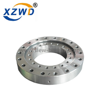 Four Point Contact Ball Slewing Bearings for Light & Medium Duty Crane Application