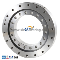 External Gear Slewing Ring Bearing For Concrete Distributor