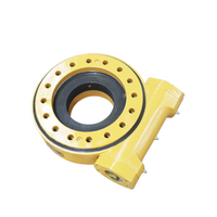 Stock SE9 slewing drive matching 380V motor
