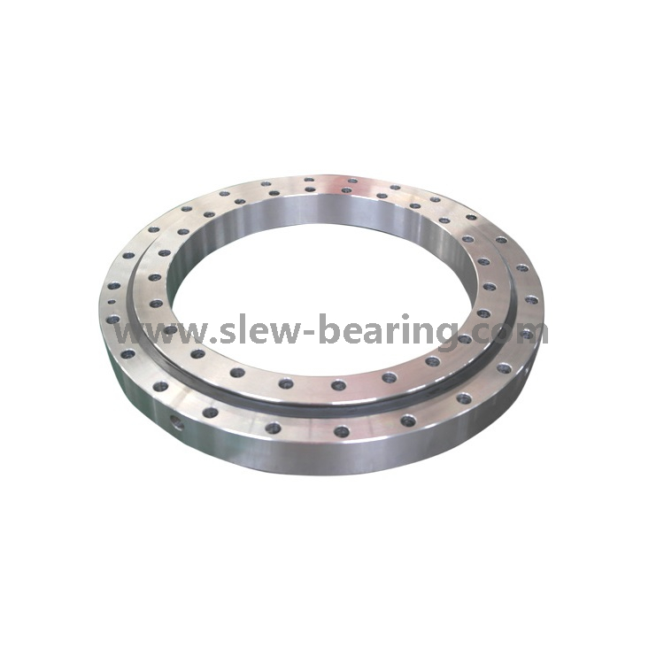 External Gear Light Type Slewing Bearing | Xuzhou Wanda ISO Certificated