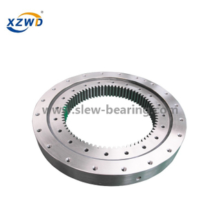 Oem Single Row Ball Precision Slewing Bearing without Gear Replacement of KAYDON MTO-150T