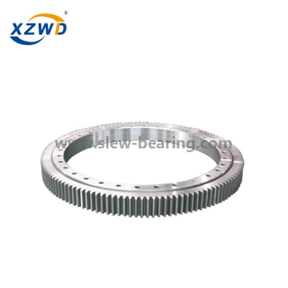 High Quality Single Row Ball Slewing Bearing Application for Mobile Crane Manufacturers in China
