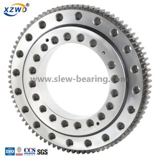 Single Row Slewing Bearing For Tower Crane Machine