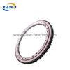 Teeth Quenching Slewing Ring Bearing for Industrial Manipulator,Robotics