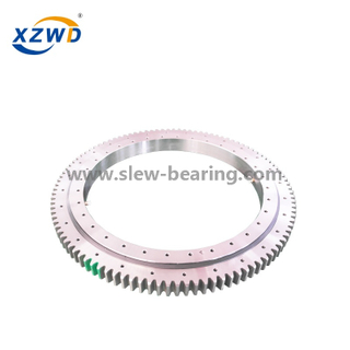 Xuzhou Wanda Light Type (WD-06) External Gear Slewing Bearing