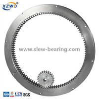China Xuzhou Wanda Manufacturer Supply TG Slewing Rings Bearing (SD. 505.20.00. C)