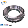 Heavy Equipment Double Row Ball Internal Gear Slewing Ring Bearing (02 series) for Crane