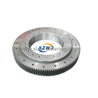 XZWD Wanda Jib Crane use Slewing Ring Bearing