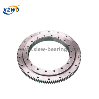 4 Point Contat Ball Type Slewing Ring Bearings with Fast Delivery